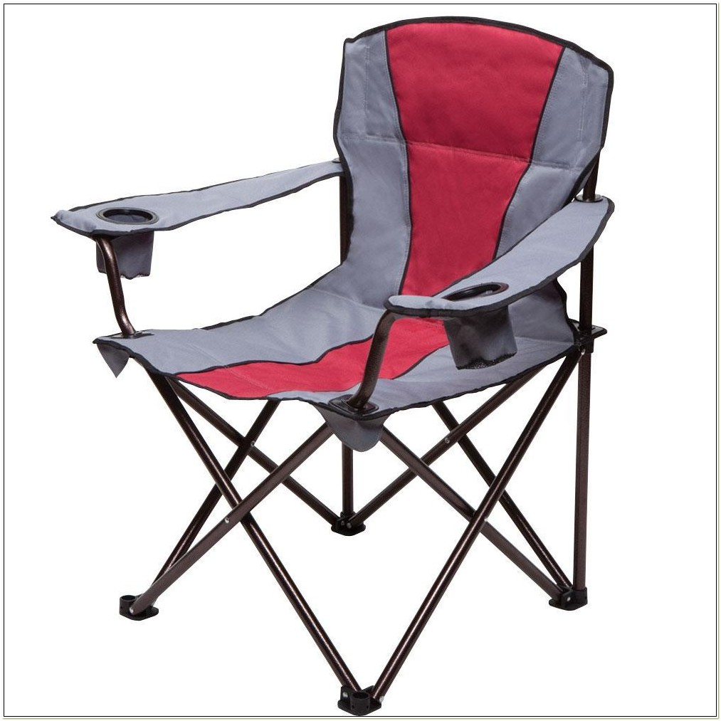 400 Lb Capacity Folding Chair