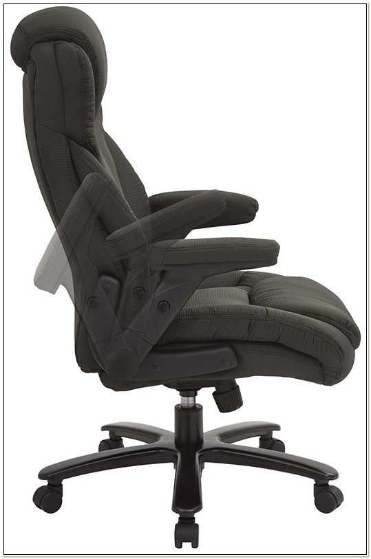 400 Lb Capacity Office Chair