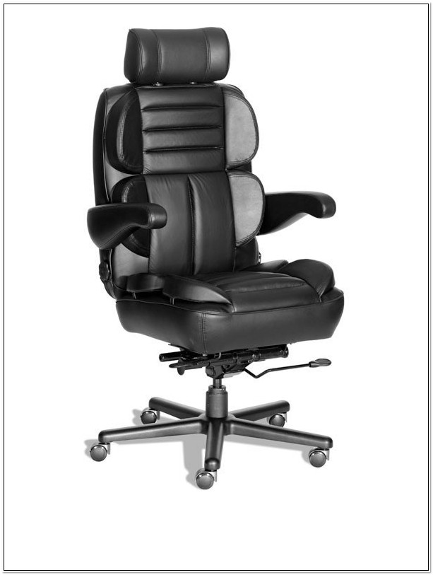 500 Lb Heavy Duty Office Chair