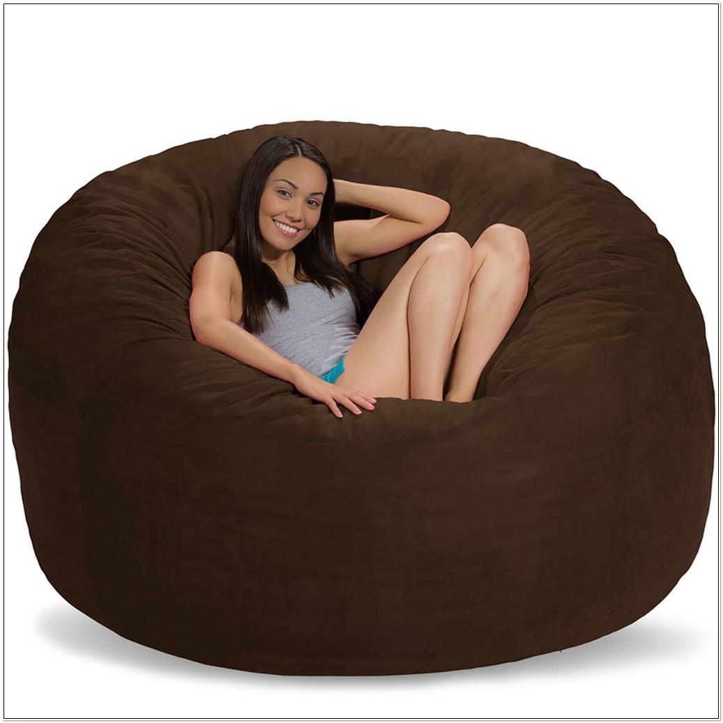 6ft Long Bean Bag Chair