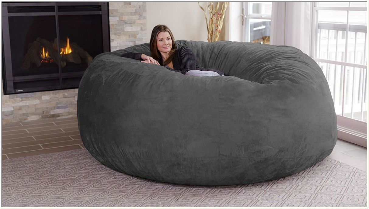8 Ft Bean Bag Chairs