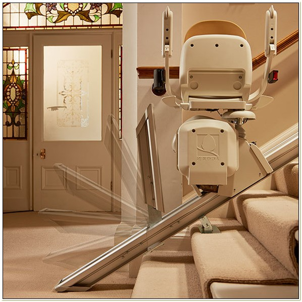 Acorn Stair Lift Instruction Manual
