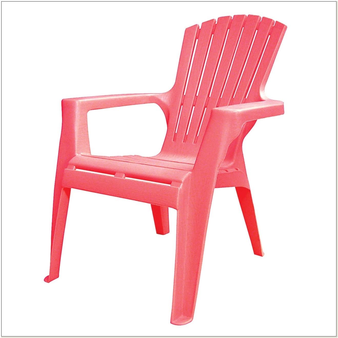 Adams Kids Stacking Adirondack Chair