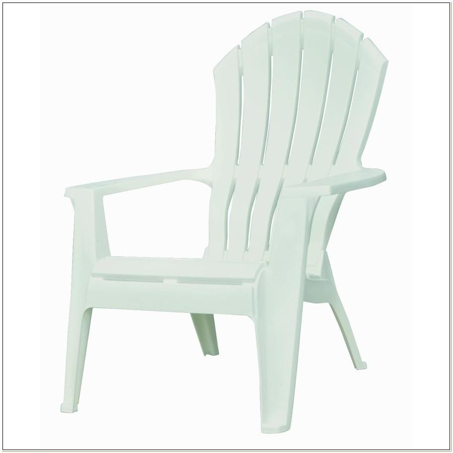Adams Mfg Adirondack Chair White