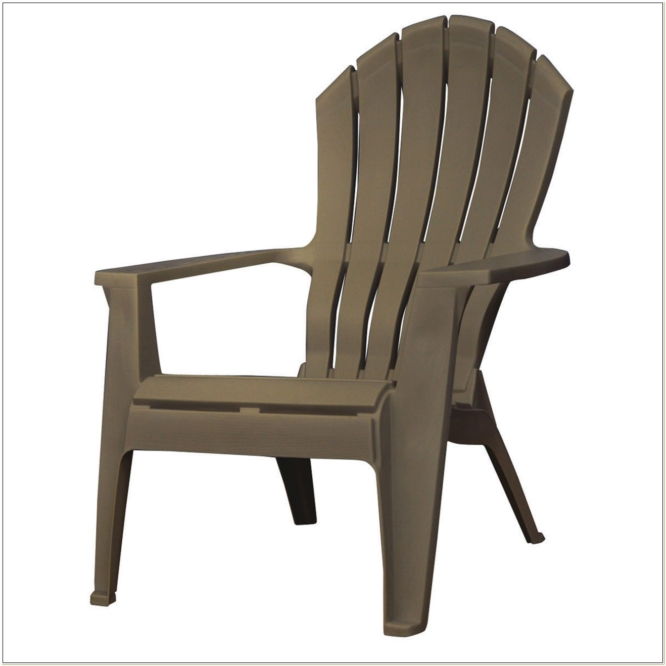 Adams Mfg Corp Ergo Adirondack Chair