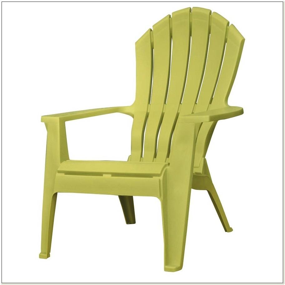 Adams Mfg Corp Yellow Adirondack Chair