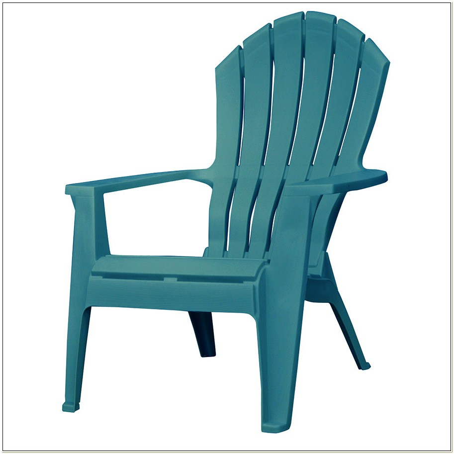 Adams Resin Stackable Adirondack Chair