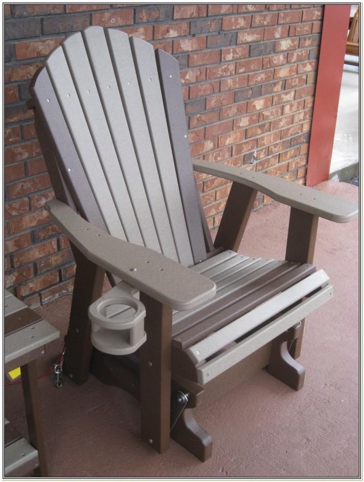 Adirondack Chairs Home Depot Kit