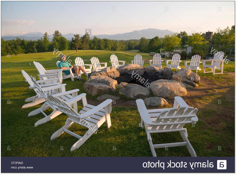 Adirondack Chairs New Hampshire