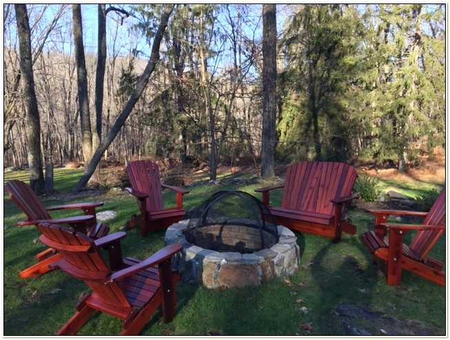 Adirondack Chairs North Carolina