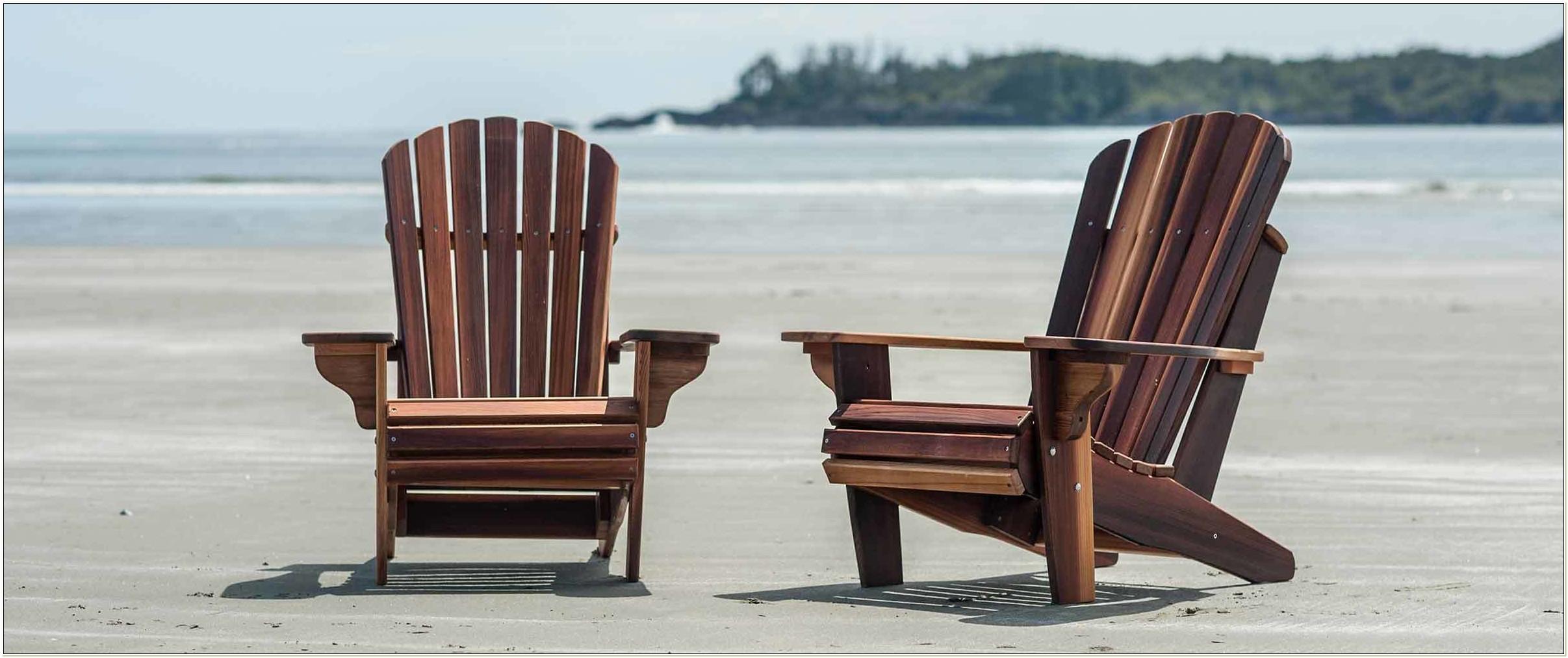 Adirondack Chairs Virginia Beach