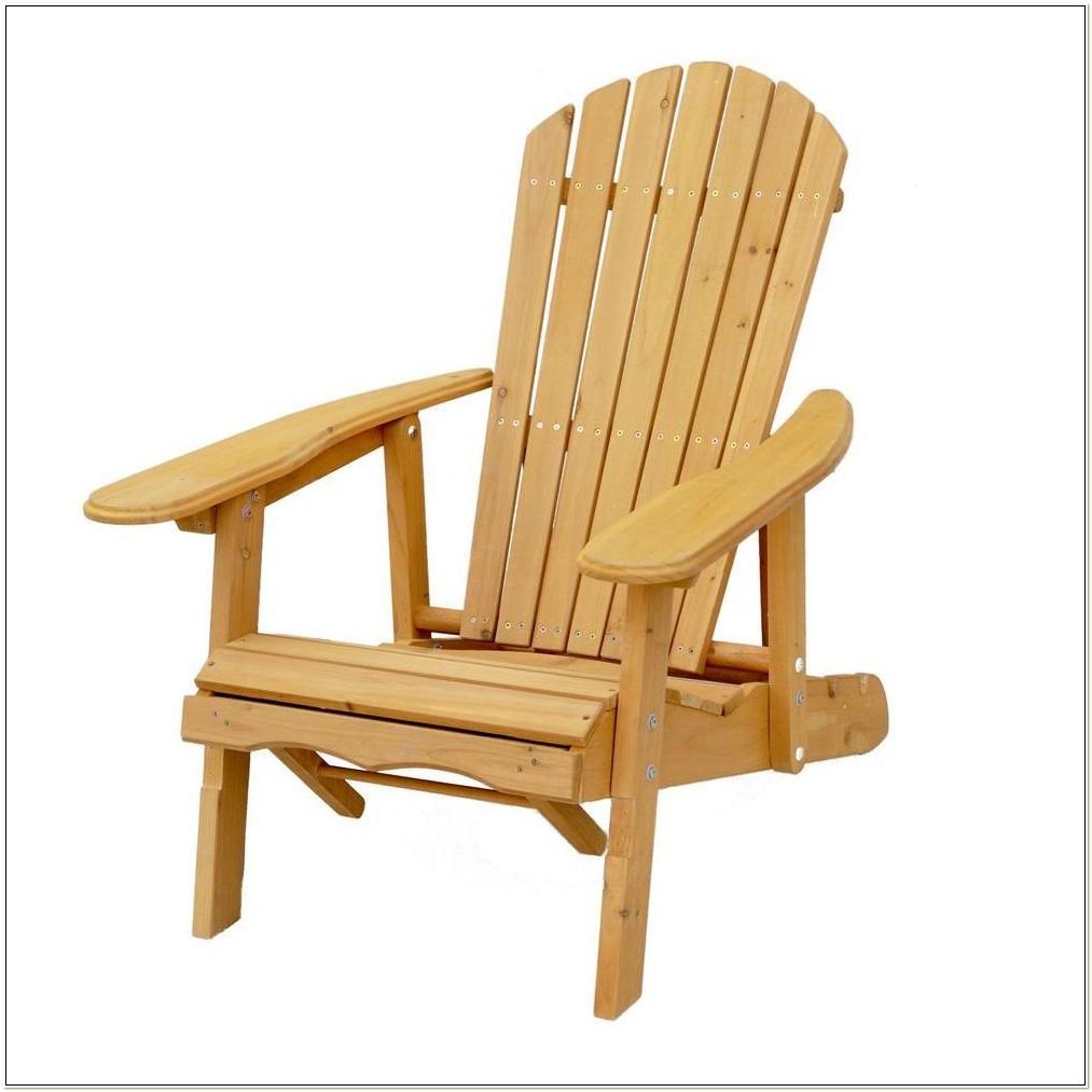 Adirondacks Chairs Home Depot