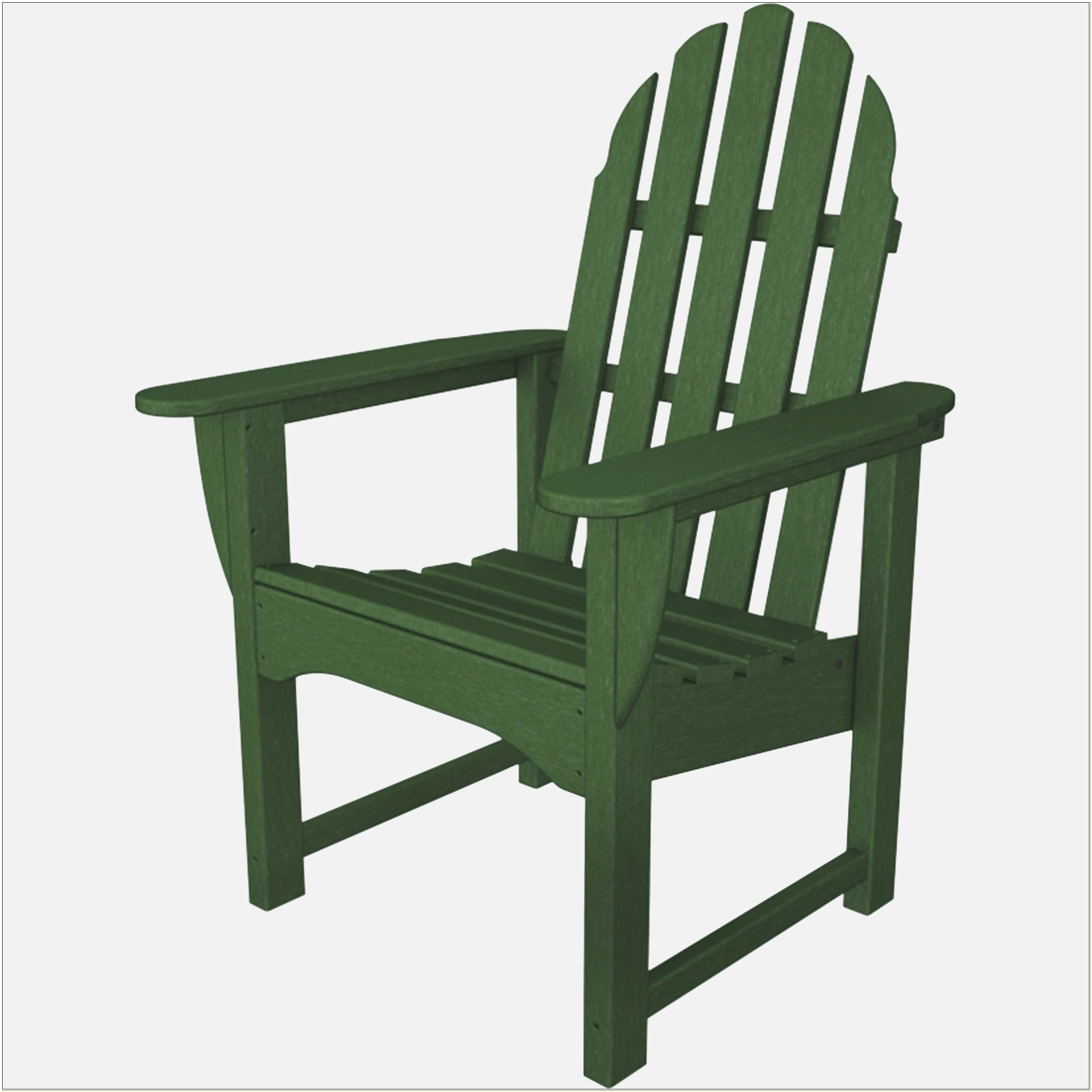Advantages Of Poly Resin Adirondack Chairs