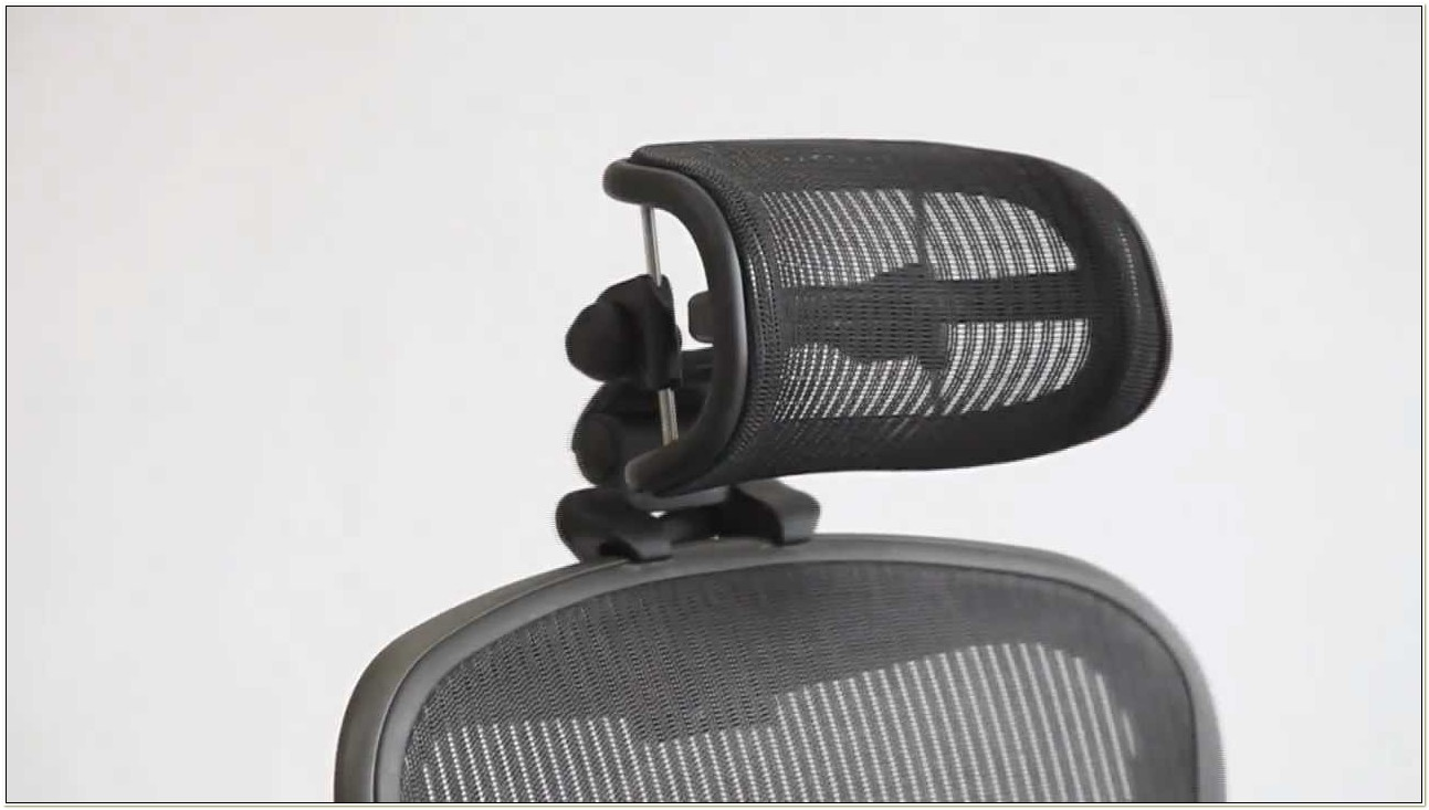 Aeron Chair Headrest Uk