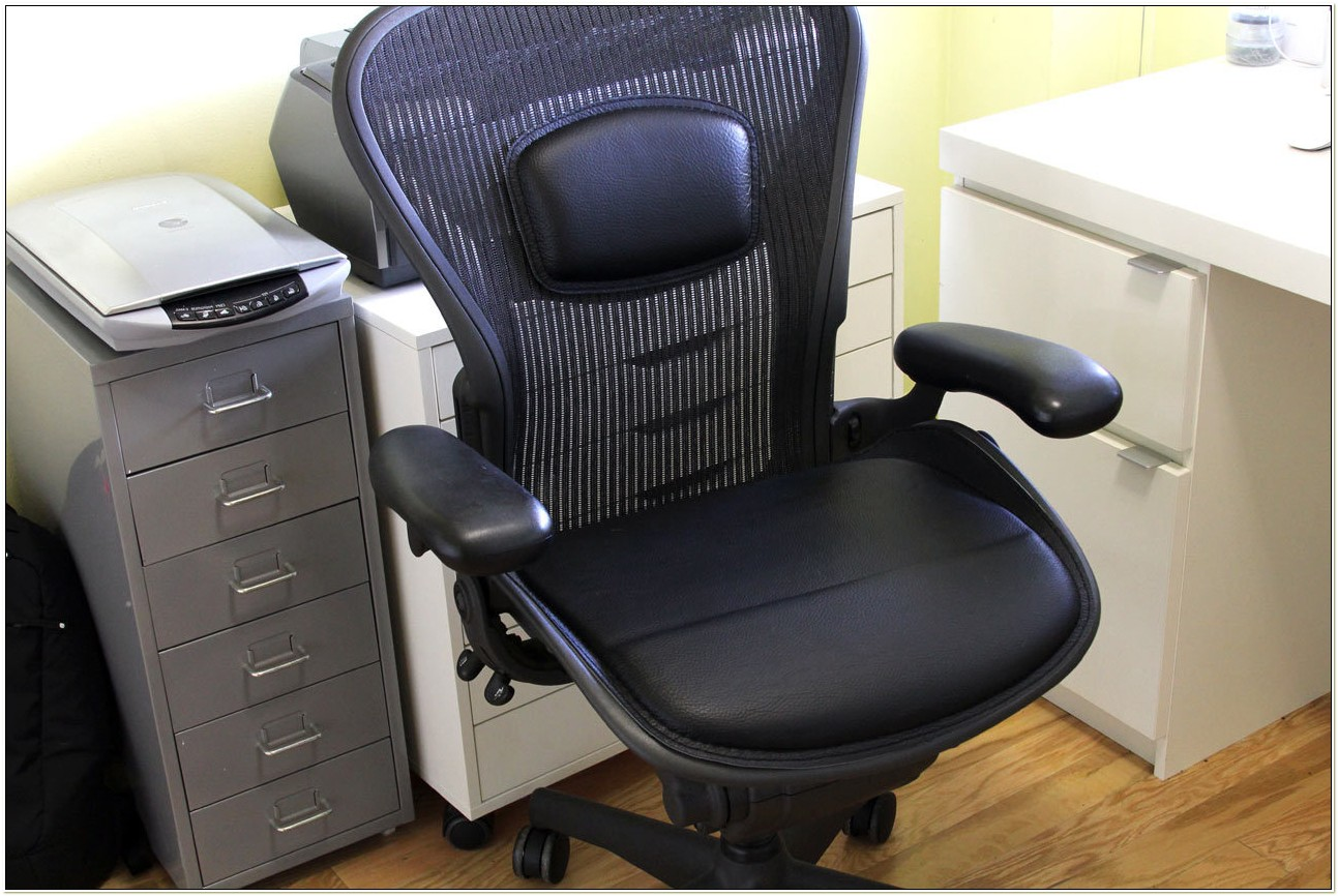Aeron Chair Lumbar Pad Sizes