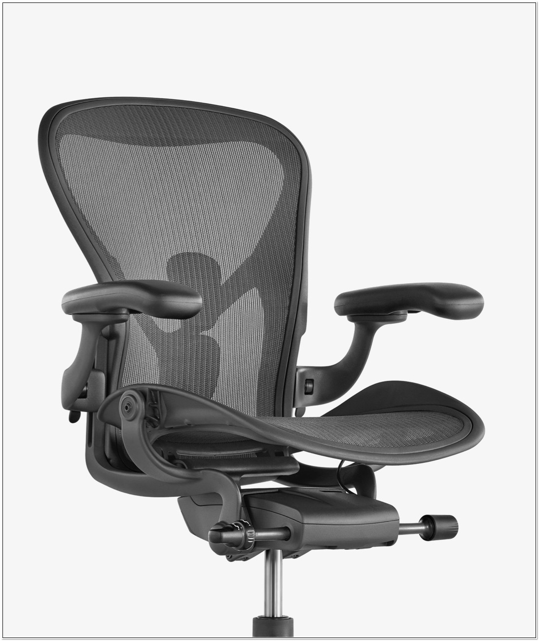 Aeron Chairs Herman Miller