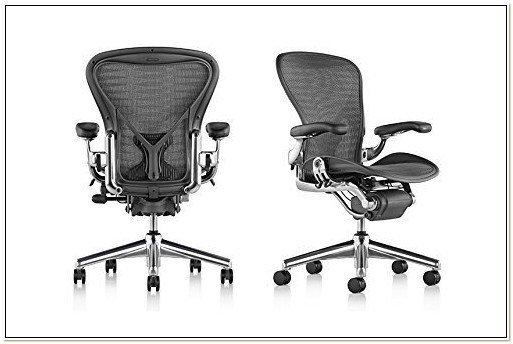 Aeron Herman Miller Chair