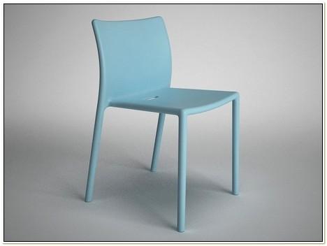 Air Chair Jasper Morrison Colours