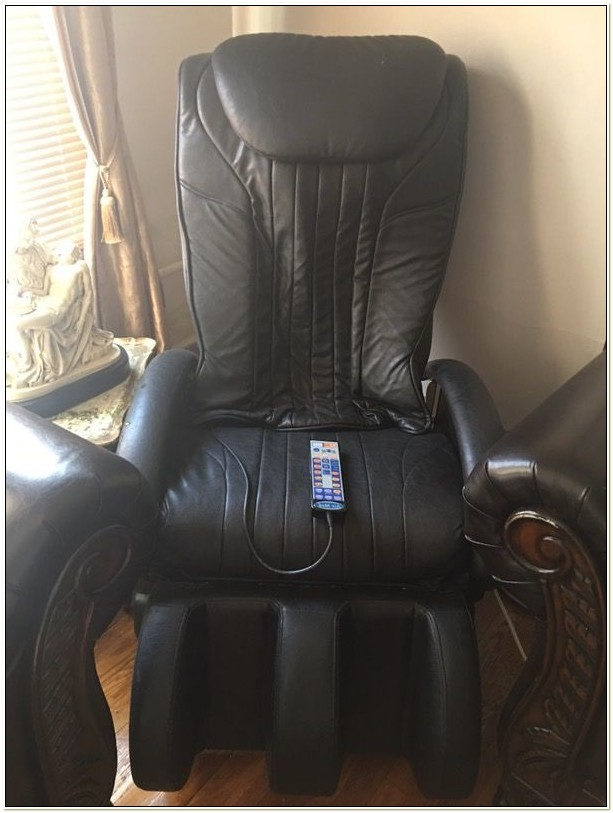 Air Med 7000 Massage Chair