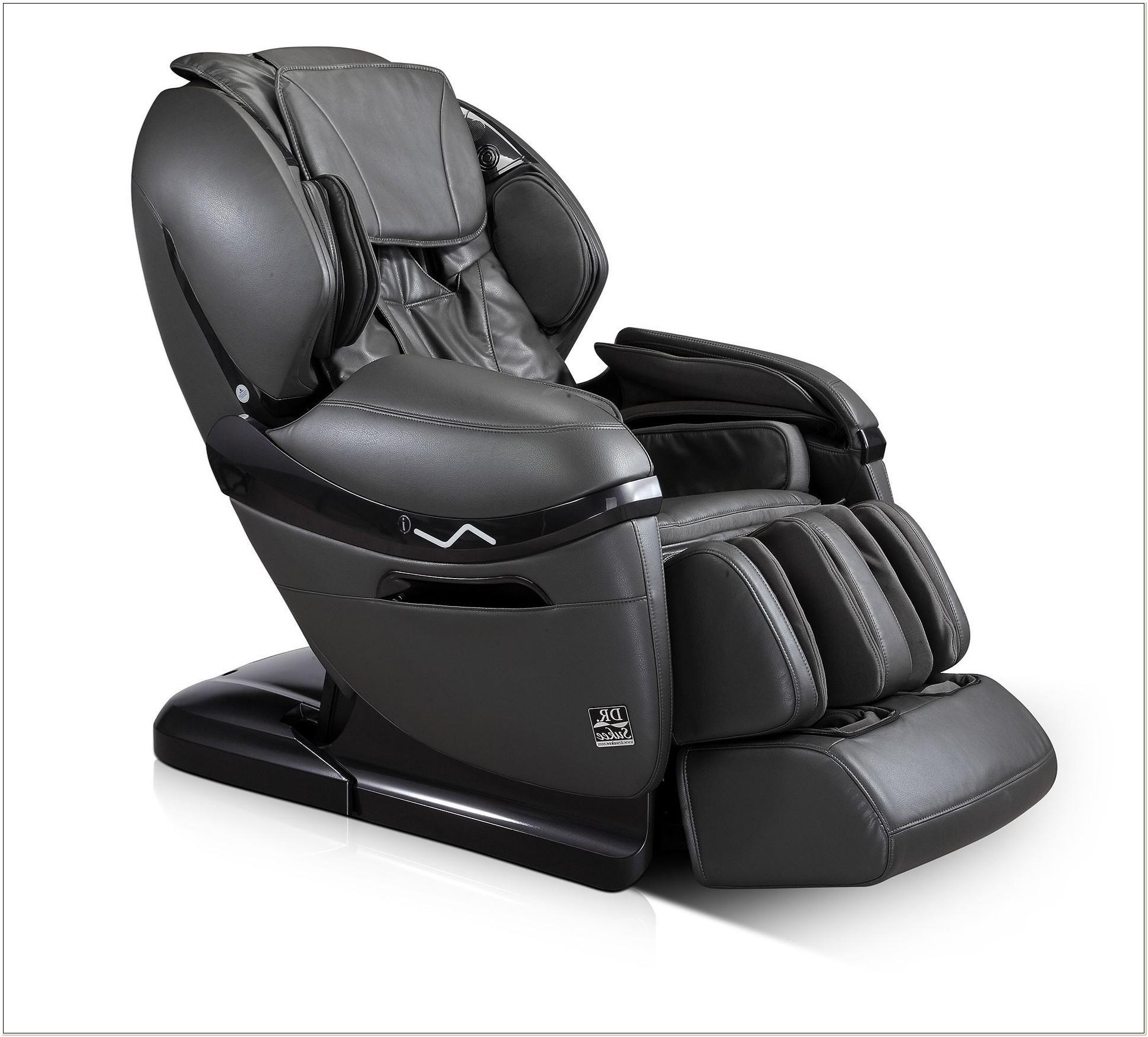 Air Med Massage Chair Manual