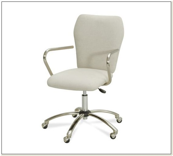 Airgo Swivel Desk Chair