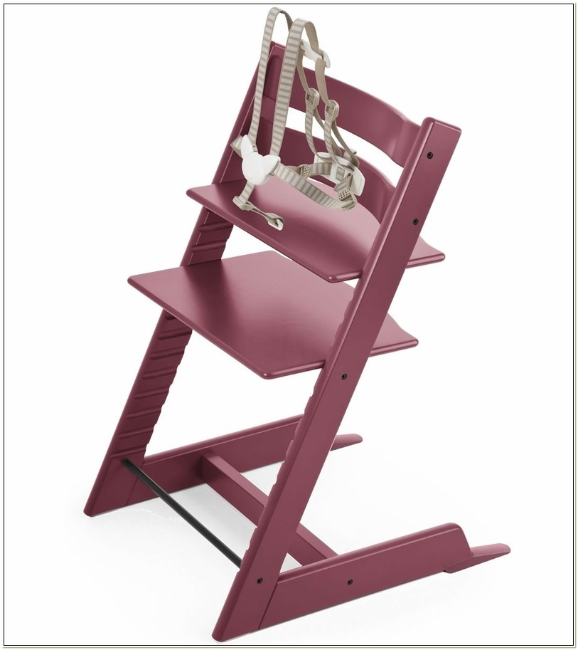 Albee Baby High Chair