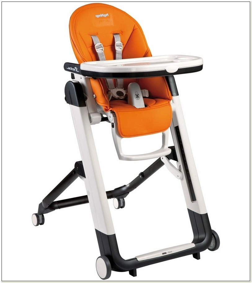 Albee Baby Peg Perego High Chair