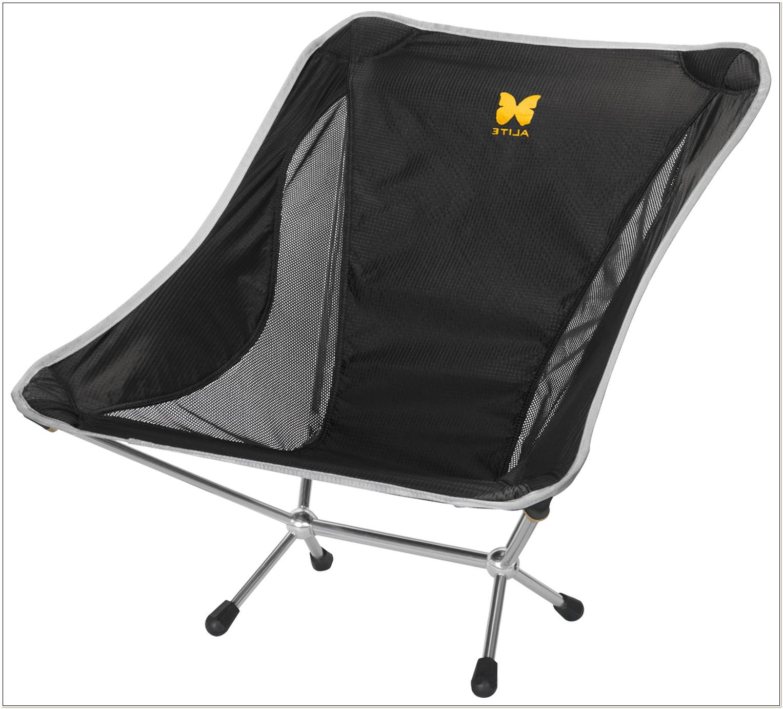 Alite Designs Mantis Chair Black