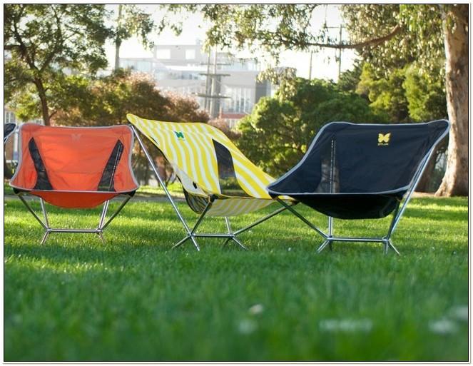 Alite Designs Mantis Chair Jup Orange