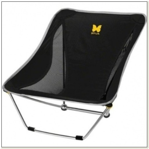 Alite Designs Mayfly Compact Light Camp Chair
