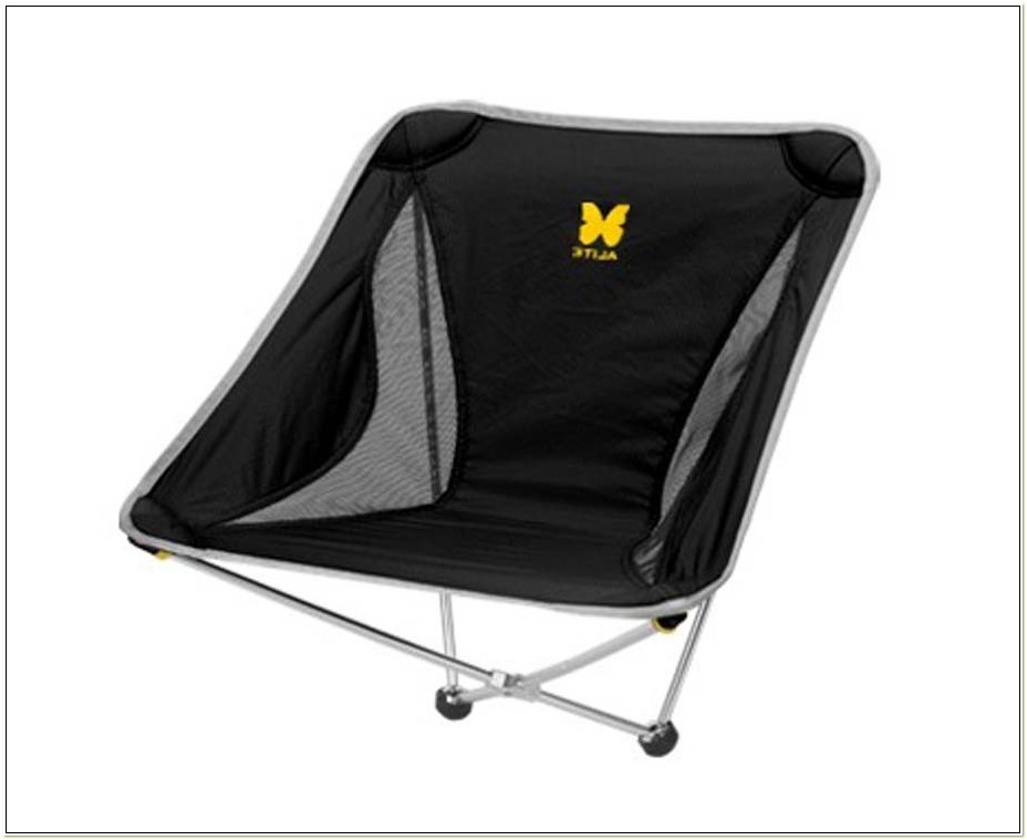 Alite Designs Monarch Compact Light Camp Chair