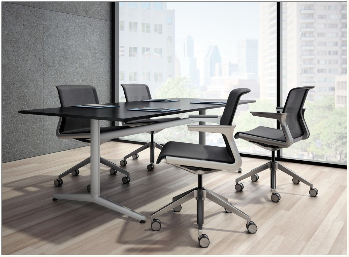 All Steel Office Furniture Toronto