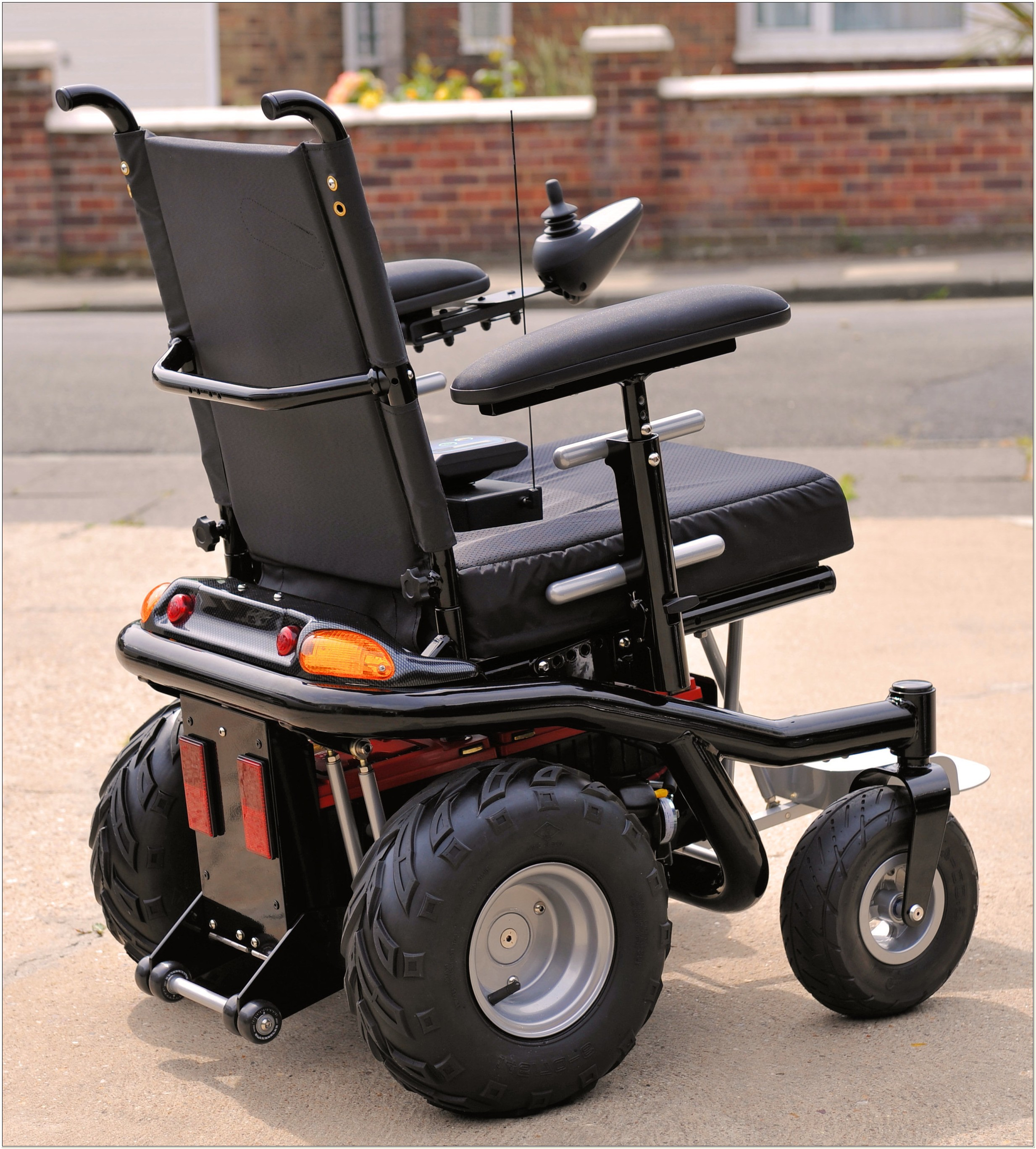 All Terrain Power Chair Uk