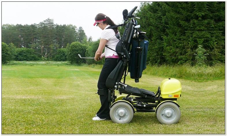 All Terrain Wheelchairs Ltd