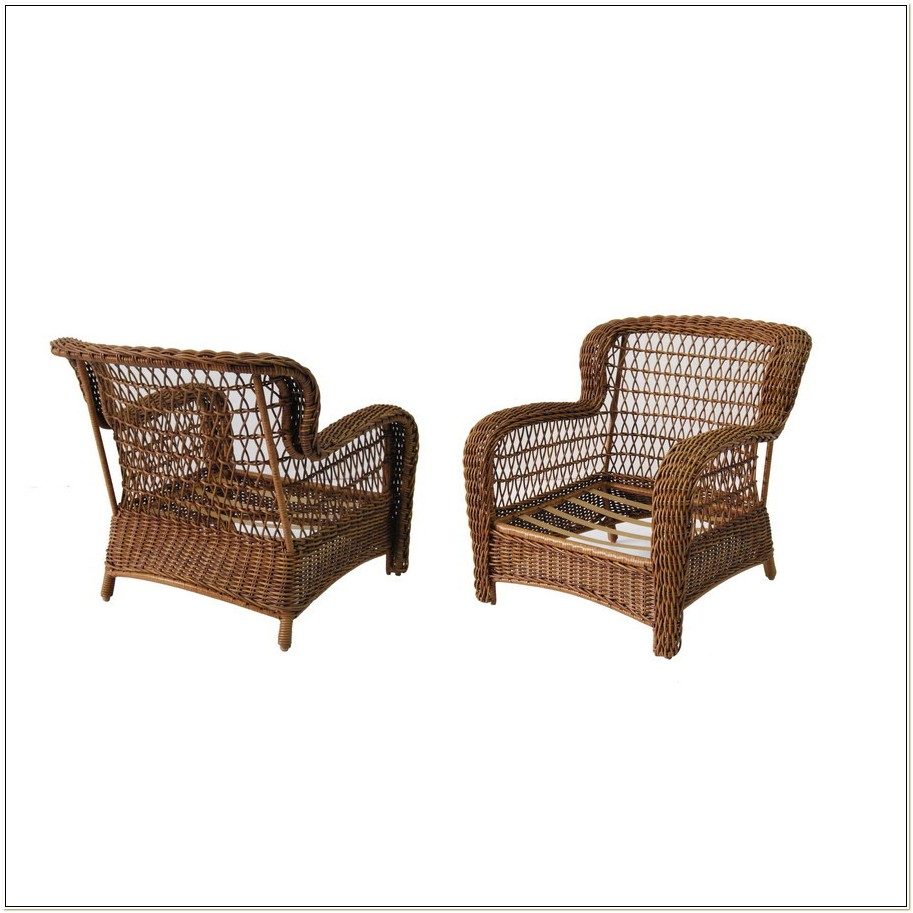 Allen And Roth Belanore Chairs