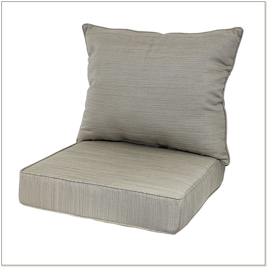 Allen And Roth Deep Seat Chair Cushions