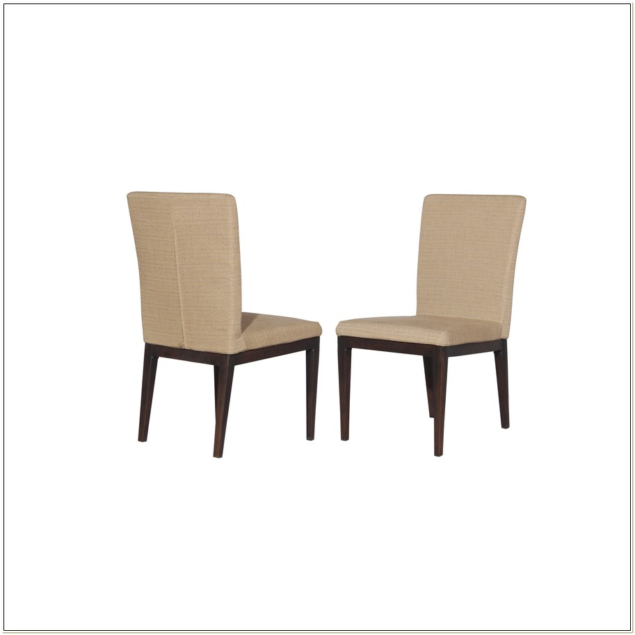 Allen And Roth Dining Chairs