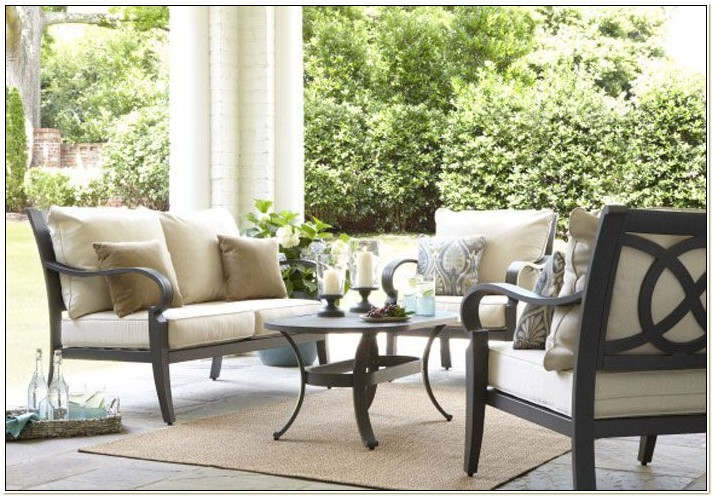 Allen And Roth Patio Chairs