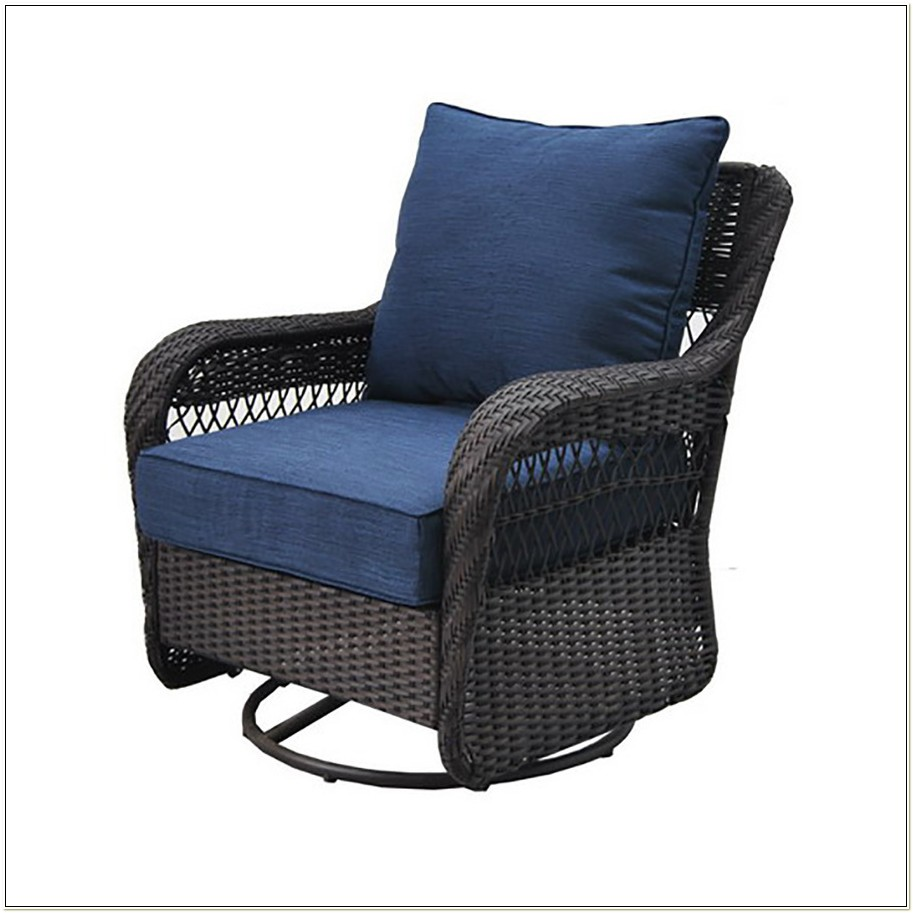 Allen And Roth Wicker Chairs