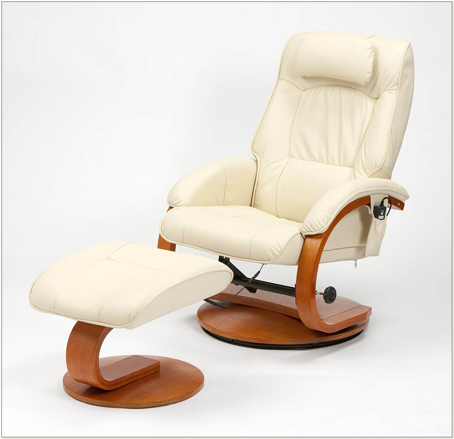 Amalfi Heated Massage Recliner Chair