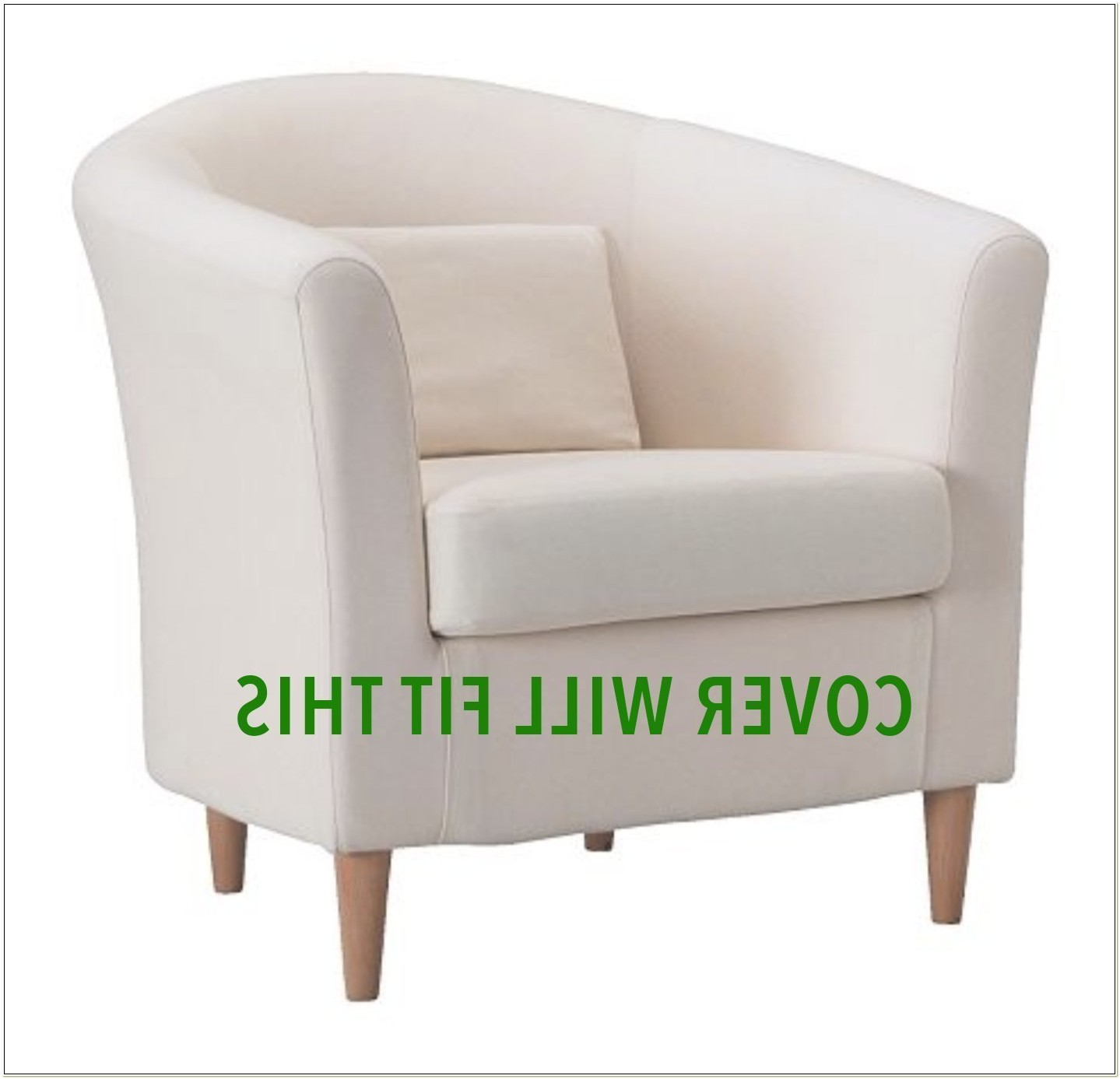 Amazon Ikea Tullsta Chair Cover