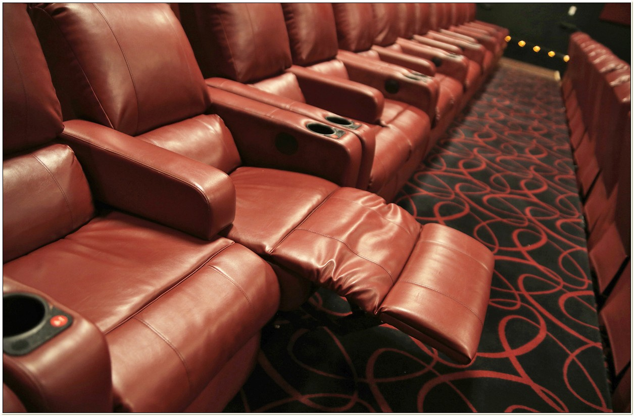 Amc With Reclining Chairs Los Angeles