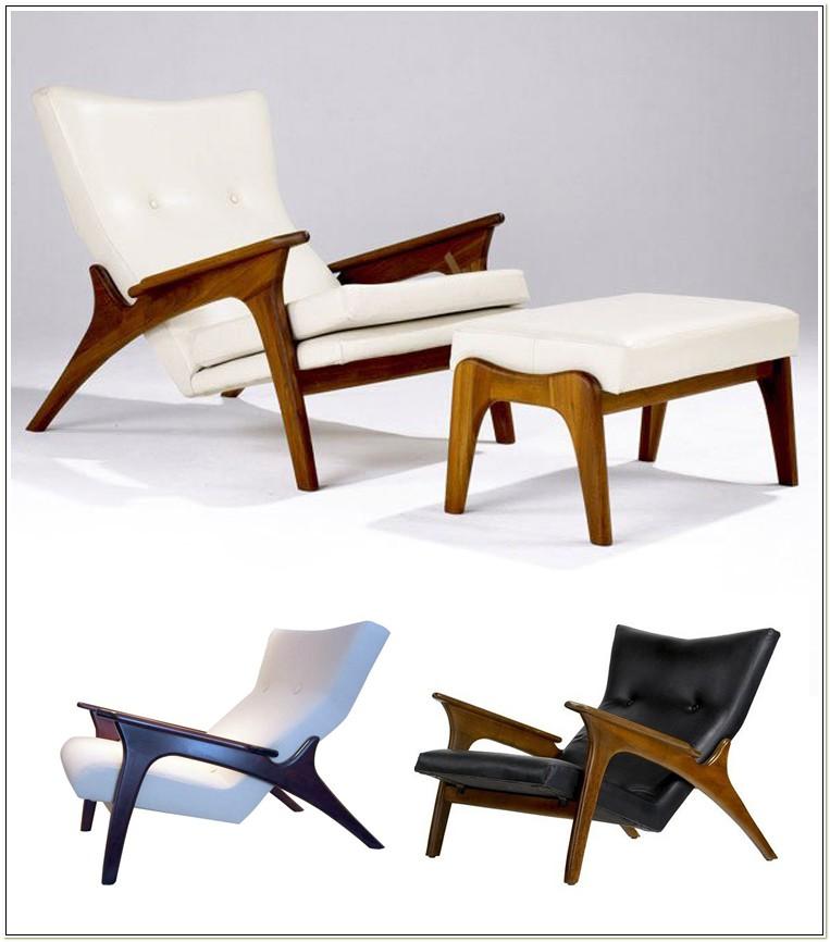 American Mid Century Furniture Designers