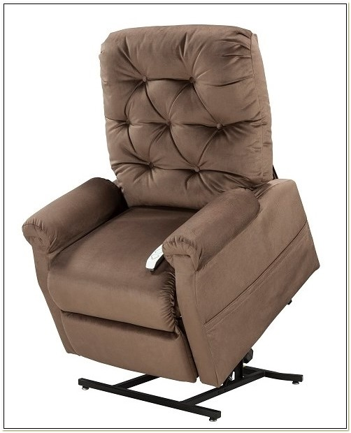 Ameriglide Ez Lift Chair Table