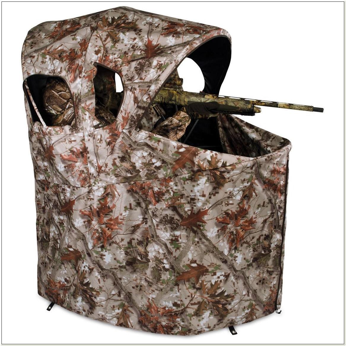 Ameristep Tent Chair Blind 881