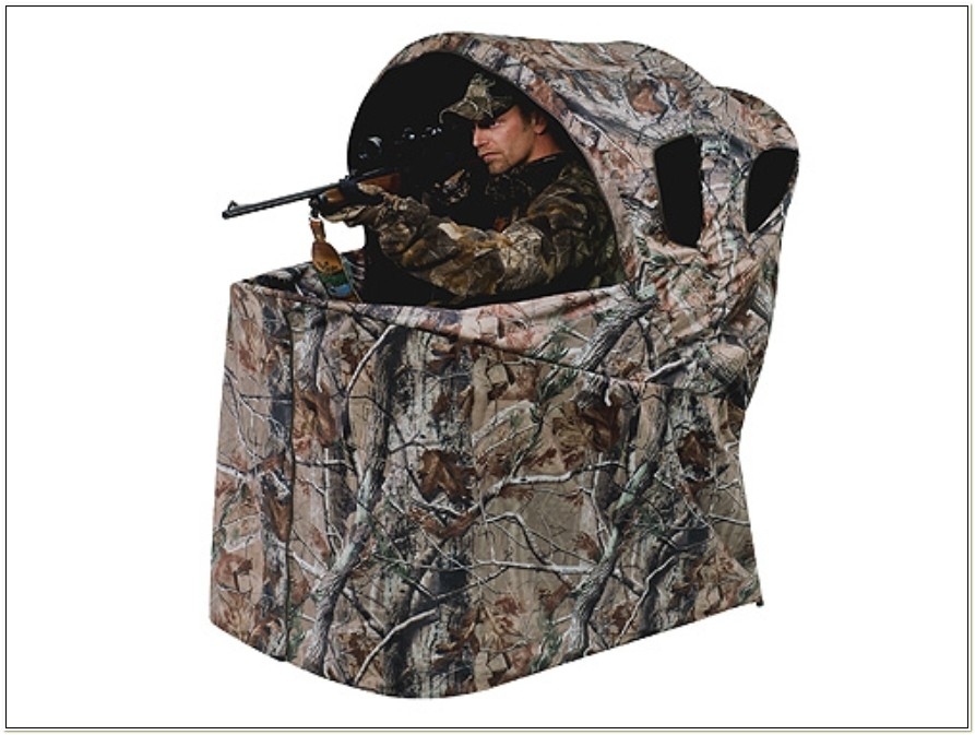 Ameristep Tent Chair Blinds One Man