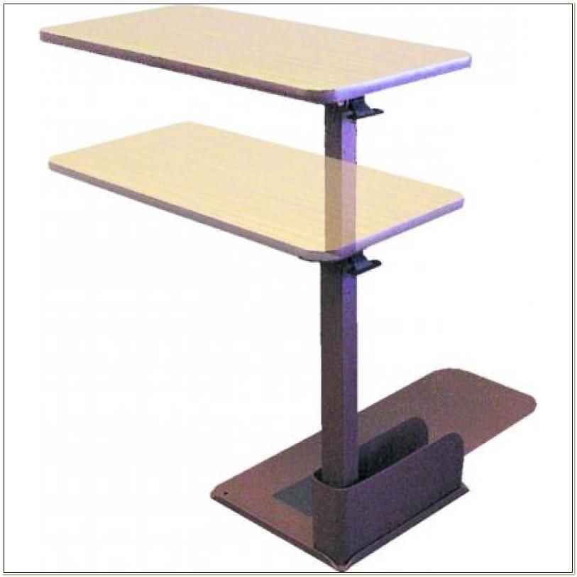 Amfab Ez Lift Chair Table