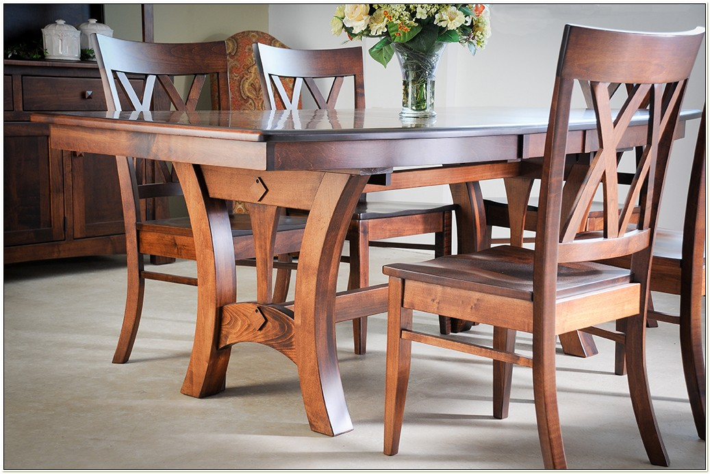 Amish Dining Room Furniture Indiana