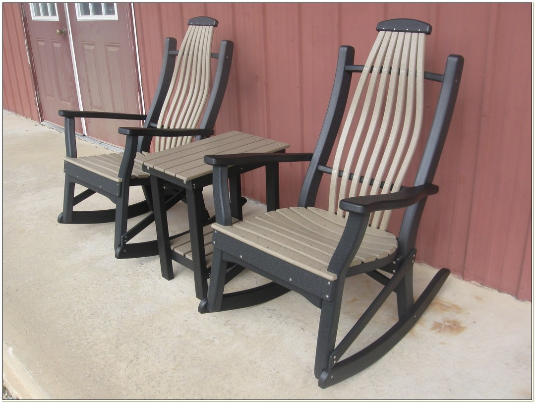 Amish Outdoor Rocking Chairs Lancaster Pa