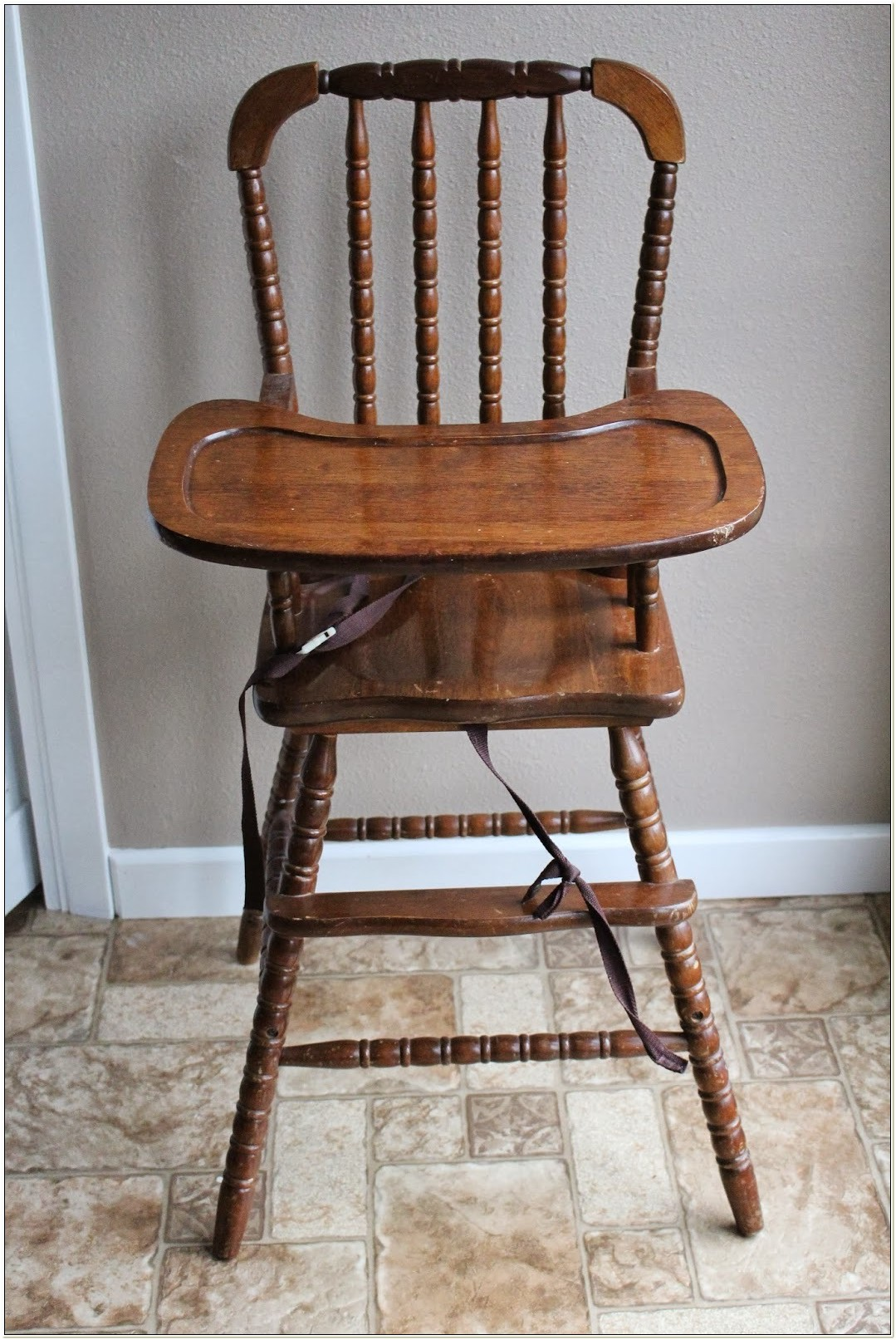 Angel Line Jenny Lind Rocking Chair